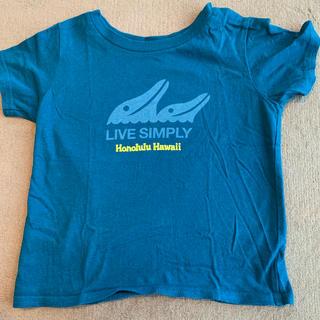 パタゴニア(patagonia)のハワイ限定 パタゴニア Patagonia(パタロハ) 子供Tシャツ(Tシャツ)