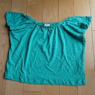 ザラキッズ(ZARA KIDS)の試着のみ ZARA Tシャツ トップス140size(Tシャツ/カットソー)
