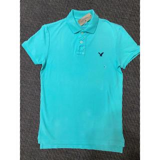 アメリカンイーグル(American Eagle)のnico様専用 新品 アメリカンイーグル ポロシャツXS(ポロシャツ)