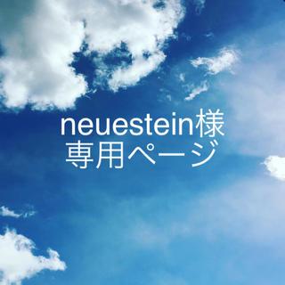 neuestein様専用ページ(ピアス)