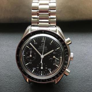 オメガ(OMEGA)のOMEGA オメガ スピードマスター3510.5 自動巻 腕時計 メンズ(腕時計(アナログ))