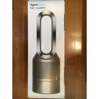 Dyson - 未使用★ダイソン Dyson Pure Hot+Cool Link HP03