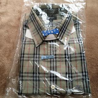 バーバリー(BURBERRY)のBURBERRY London Yシャツ(Tシャツ/カットソー(半袖/袖なし))