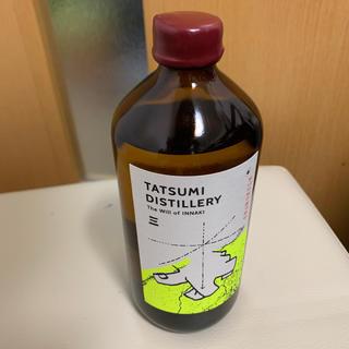 サントリー(サントリー)のアルケミエ カモミール ジン 500ml(蒸留酒/スピリッツ)