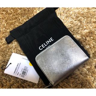 セリーヌ(celine)の★在庫処分セール★ セリーヌ ロゴ コインケース(コインケース)