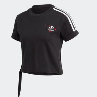 アディダス(adidas)のアディダスTシャツ 最終値下げ(Tシャツ(半袖/袖なし))