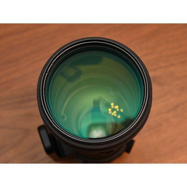 Nikon(ニコン)のシグマ Sports150-600mmF5-6.3 DG OS HSM 美品 スマホ/家電/カメラのカメラ(レンズ(ズーム))の商品写真