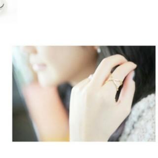 リング ファッション  シルバー(リング(指輪))