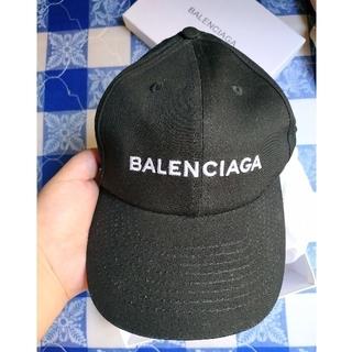 Balenciaga - ♛balenciaga キャップ極美品!
