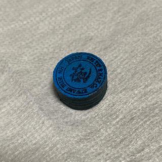 タップ REI レイタップ 極 ポケット用14mm MH(ビリヤード)