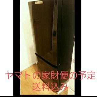 ミツビシデンキ(三菱電機)の冷蔵庫 MITSUBISHI(冷蔵庫)