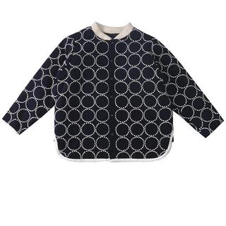 ミナペルホネン(mina perhonen)のミナペルホネンタンバリン コート ジャケット 上着(ジャケット/上着)
