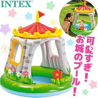 インデックス(INDEX)のINTEX 家庭用プール(マリン/スイミング)
