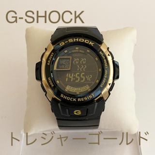 ジーショック(G-SHOCK)のG-SHOCK G-7700G トレジャーゴールド(腕時計(デジタル))