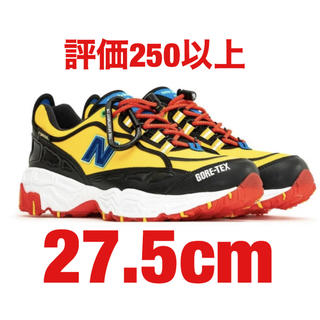 ニューバランス(New Balance)のNEW BALANCE the Apartment ML801 27.5cm(スニーカー)