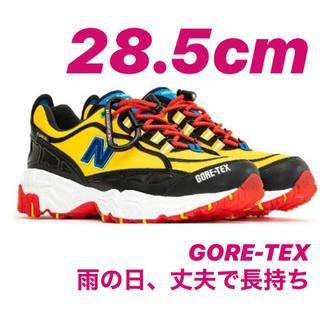 ニューバランス(New Balance)のNew Balance the Apartment ML801GTX 28.5(スニーカー)