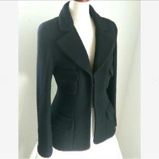 シャネル(CHANEL)の極々美品 シャネル ジャケット&スカート(スーツ)