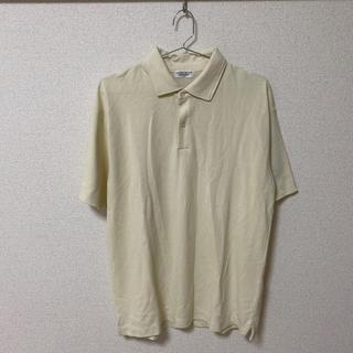 バックナンバー(BACK NUMBER)のメンズ ポロシャツ 半袖(ポロシャツ)