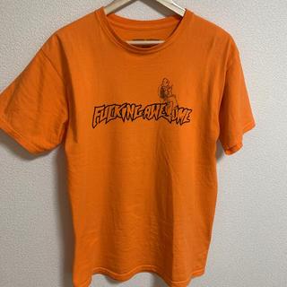 シュプリーム(Supreme)のFucking awesome Tシャツ(Tシャツ/カットソー(半袖/袖なし))