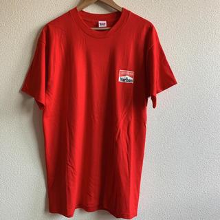 激レア Marlboro Tシャツ(Tシャツ/カットソー(半袖/袖なし))