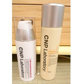 チャアンドパク(CNP)のCNP化粧品 ピーリングブースターミスト2つセット(ブースター/導入液)