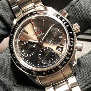 オメガ(OMEGA)のオメガ スピードマスター デイト 323.30.40.40.06.001(腕時計(アナログ))