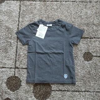 オーシバル(ORCIVAL)の未使用タグ付き⭐ORCIVAL オーシバル/オーチバル Tシャツ 110(Tシャツ/カットソー)
