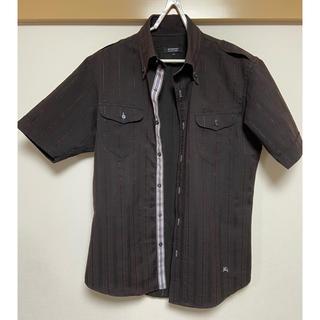 バーバリーブラックレーベル(BURBERRY BLACK LABEL)のバーバリーブラックレーベル メンズシャツ(シャツ)