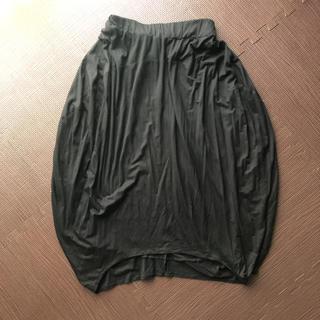 ダブルスタンダードクロージング(DOUBLE STANDARD CLOTHING)のチューブトップワンピース ロングスカート(ロングワンピース/マキシワンピース)
