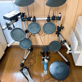ヤマハ(ヤマハ)の【電子ドラム】YAMAHA DTXPLORER (電子ドラム)
