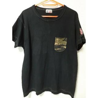 バズリクソンズ(Buzz Rickson's)のBUZZ RICKSON'S バズリクソンズ ポケットTシャツ (Tシャツ/カットソー(半袖/袖なし))