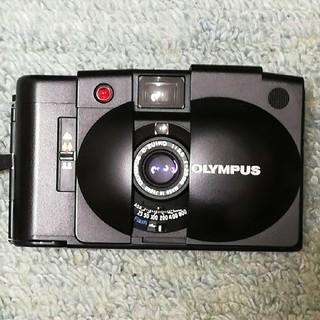 オリンパス(OLYMPUS)のオリンパスXA2 フイルムカメラ(フィルムカメラ)
