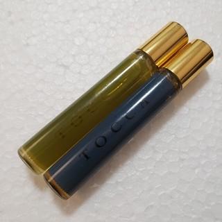 トッカ(TOCCA)のトッカ ミニ香水(香水(女性用))
