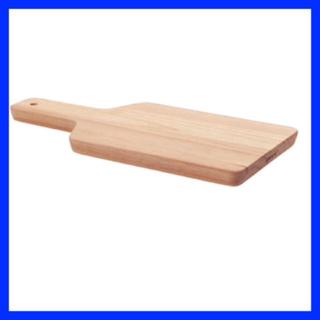 イケア(IKEA)のIKEA PROPPMÄTT プロップメット まな板  (収納/キッチン雑貨)