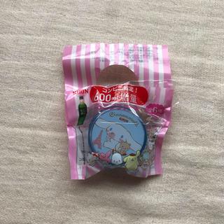 キリン(キリン)の【未使用】サンリオキャラクター ミニプラケース(ノベルティグッズ)
