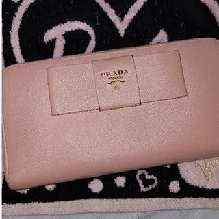 プラダ(PRADA)のにっくんさん専用   PRADA 長財布(財布)