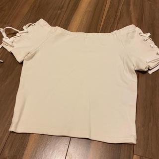 ダズリン(dazzlin)のダズリン(Tシャツ(半袖/袖なし))
