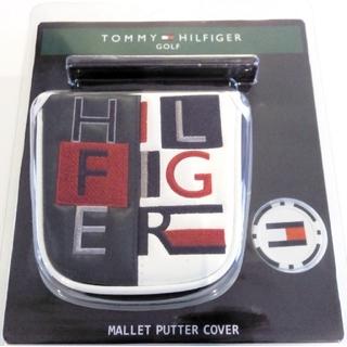 トミーヒルフィガー(TOMMY HILFIGER)のトミーヒルフィガー マレット型用 パターカバー THMG0SH4(その他)