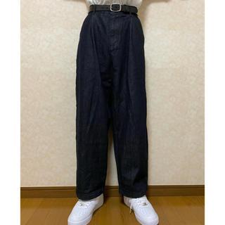 vintage wide denim       magliano(デニム/ジーンズ)