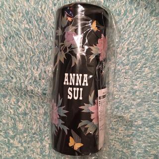 アナスイ(ANNA SUI)のANNA SUI ボトルティッシュ ティッシュ アナスイ 新品(ティッシュボックス)