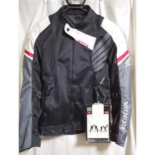 ホンダ(ホンダ)のホンダ サマージャケット Honda ライディングメッシュジャケット Mサイズ(装備/装具)