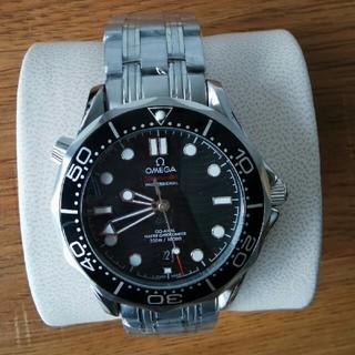 オメガ(OMEGA)のOMEGA  自動巻 メンズ  腕時計(腕時計(アナログ))