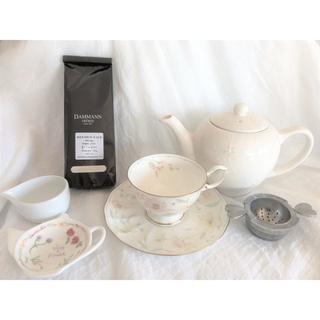 ダマンフレール  キームンF.O.P. 紅茶 人気 フランス高級紅茶専門店(茶)