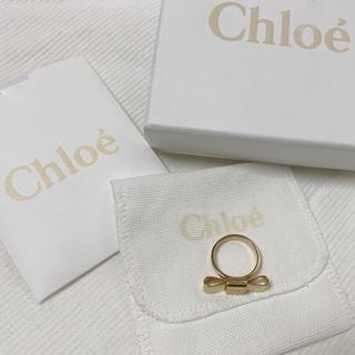 クロエ(Chloe)のChloe 指輪(リング(指輪))