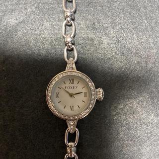 フォクシー(FOXEY)の専用ページ foxy時計(腕時計)