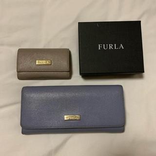 Furla - ◯FURLA キーケース.長財布(別売)