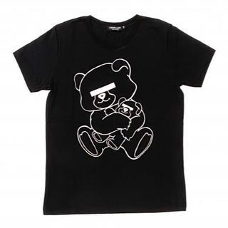 アンダーカバー(UNDERCOVER)の新品未使用 UNDERCOVER BASIC TEE U BEAR(Tシャツ(半袖/袖なし))