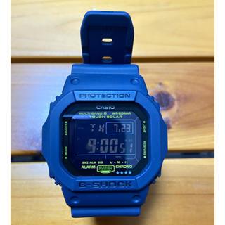 ジーショック(G-SHOCK)のCASIO◆G-SHOCK GW-M5610NV-2JF(腕時計(デジタル))