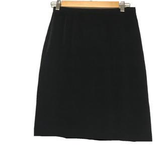 サルヴァトーレフェラガモ(Salvatore Ferragamo)のフェラガモ  スカート (ひざ丈スカート)