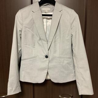 エイチアンドエム(H&M)のH&Mジャケット(テーラードジャケット)